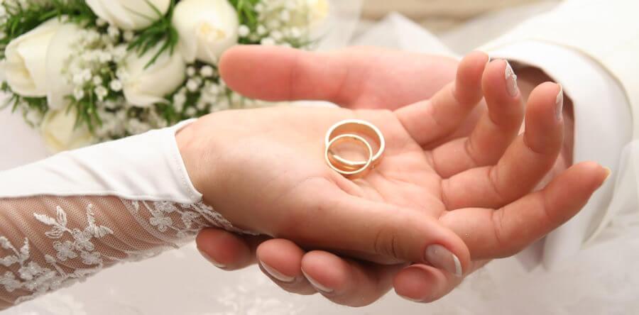 Ślubne ABC – ślub kościelny w plenerze