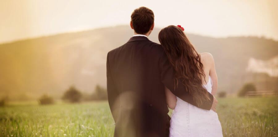 Ślubne ABC – ślub z cudzoziemcem