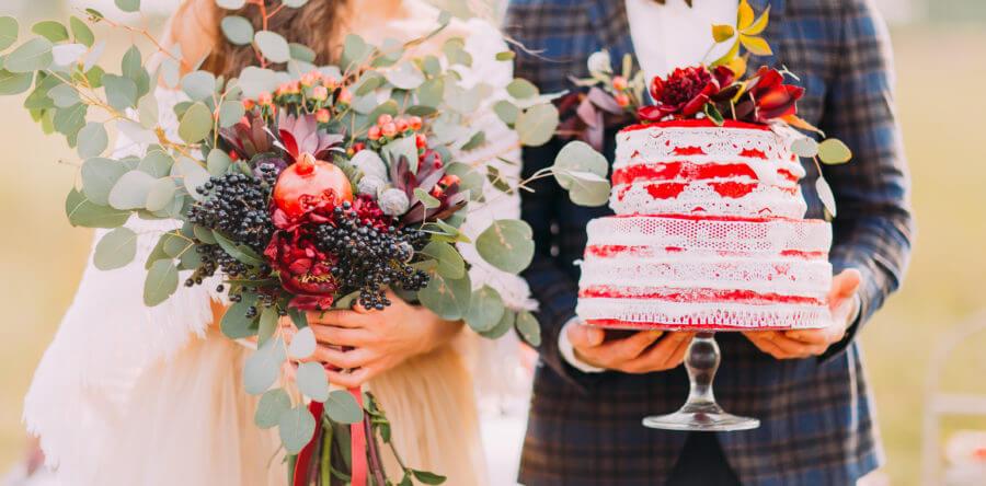 Uroki ślubu jesienią