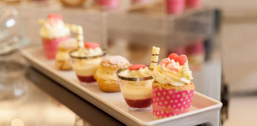 Sweet, sweet czyli o słodkich stołach