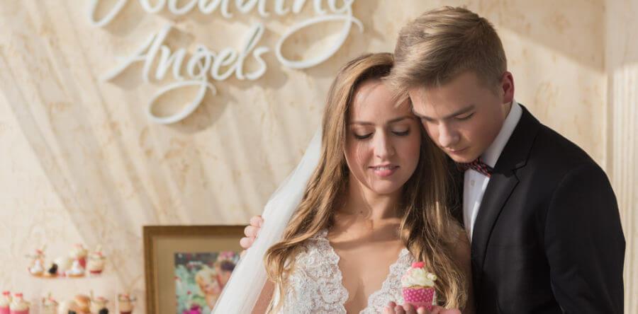 Otwarcie biura WEDDING ANGELS