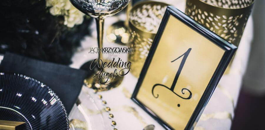 Nasze pierwsze targi ślubne