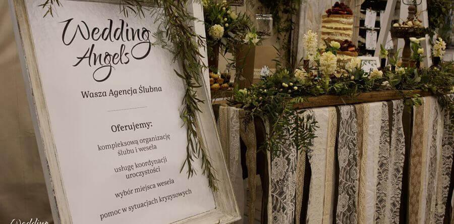 Targi ślubne Katowice, luty 2017
