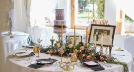 Targi ślubne w Starej Cynkowni, marzec 2017