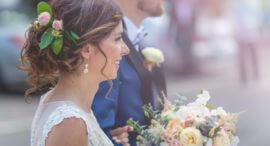 Pierwsze wesele w sezonie 2017, maj 2017