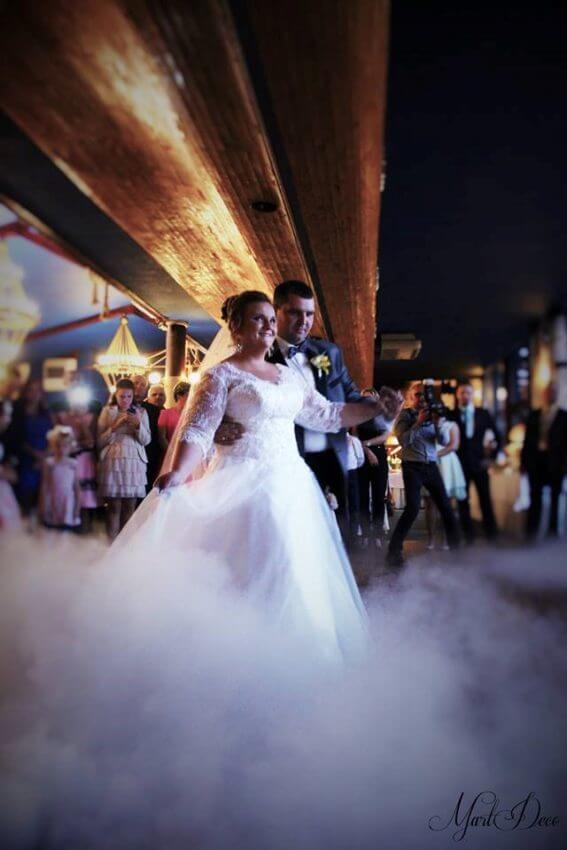 piwrewszy taniec, wedding angels, organizacja slubów i wesel