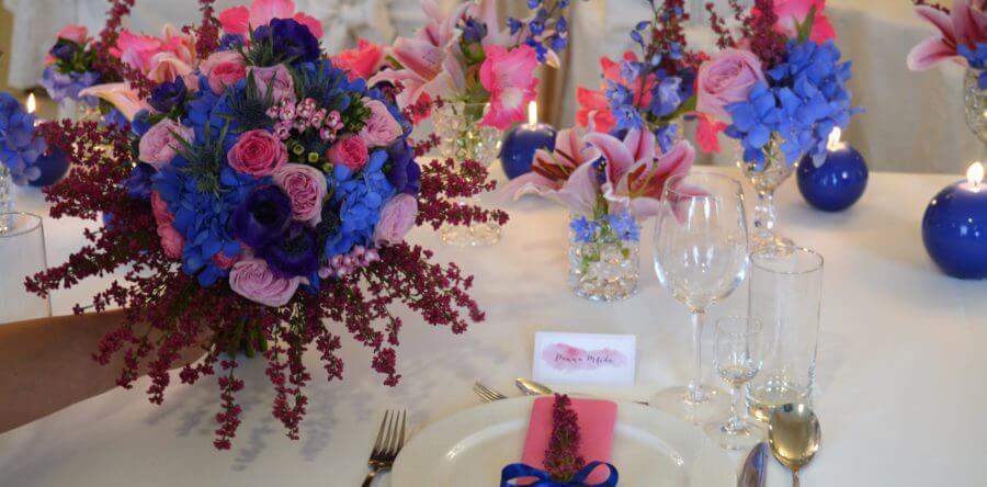 Sala weselna- jak ją wybrać