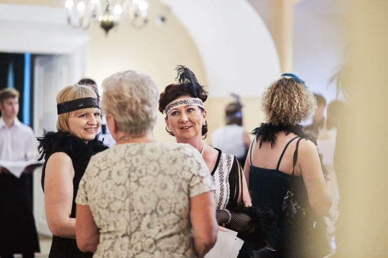 lista gości weselnych