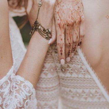 tatuaż nadłoni zhenny łapacz snów