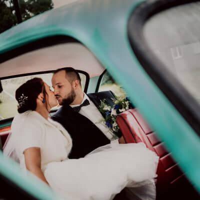 syrenka doślubu
