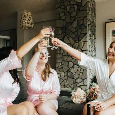 toast szampanem