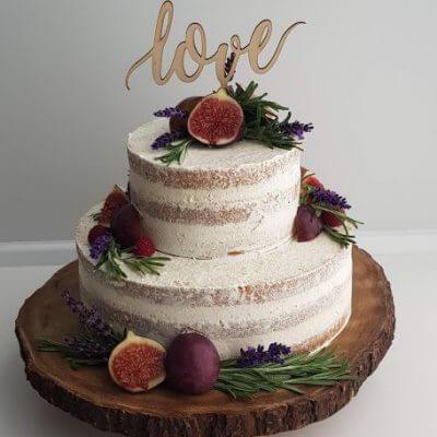 naked cake zfigami
