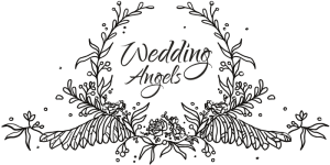 Agencja ślubna Wedding Angels logo