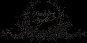 Agencja ślubna Wedding Angels logo