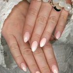 manicure na ślub Wedding Angels4